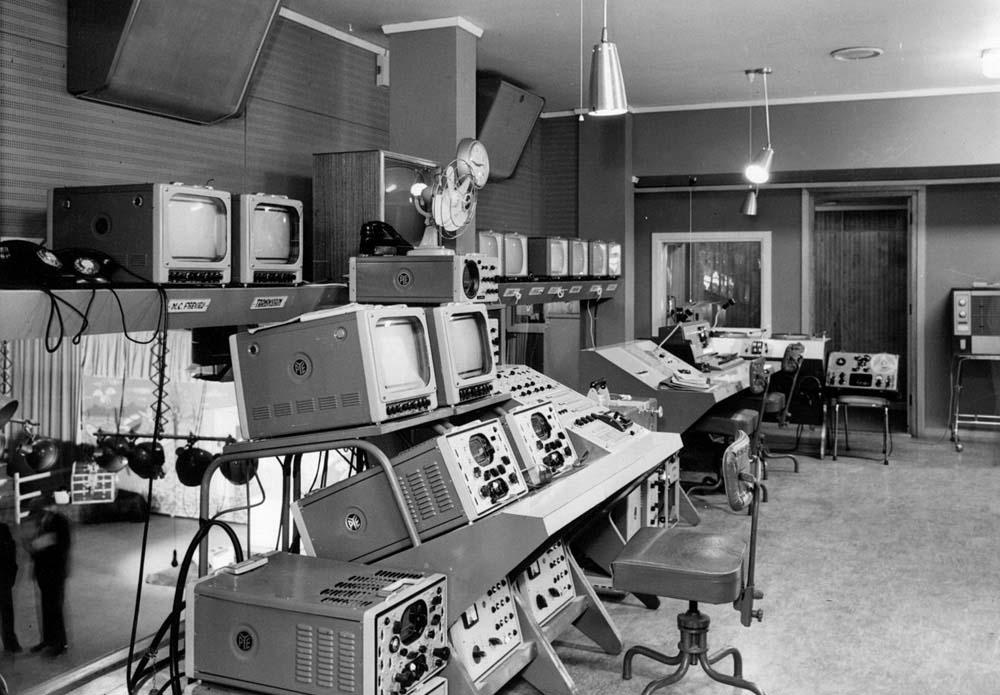 BPSM History: TVT6 Station, Hobart