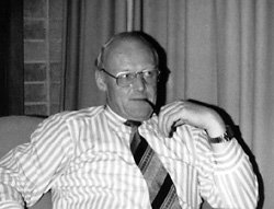 Bill Shugg, Former BPSM Director and Architect