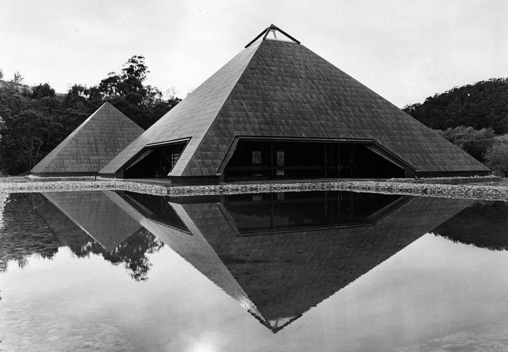 BPSM History: 1978 Bowen Park