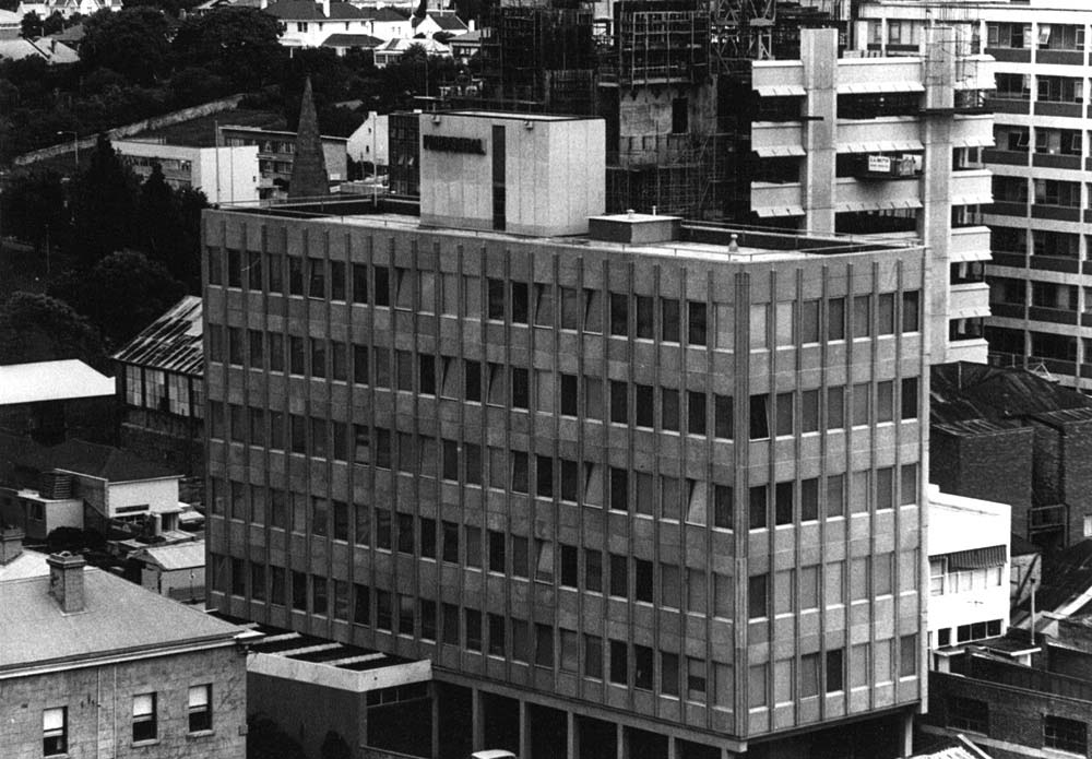 BPSM History: 173 Macquarie St, Hobart