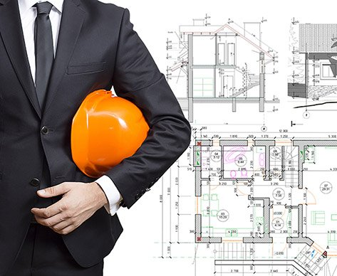 Planning Construction Architect Build