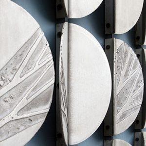 biomimicry nature leaf pattern