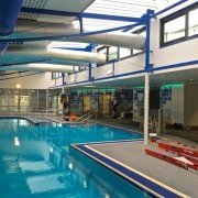 Barossa Park Hydrotherapy Pool and Wellness Centre - in construction
