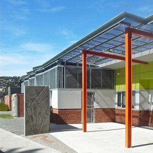 Rosny College Redevelopment