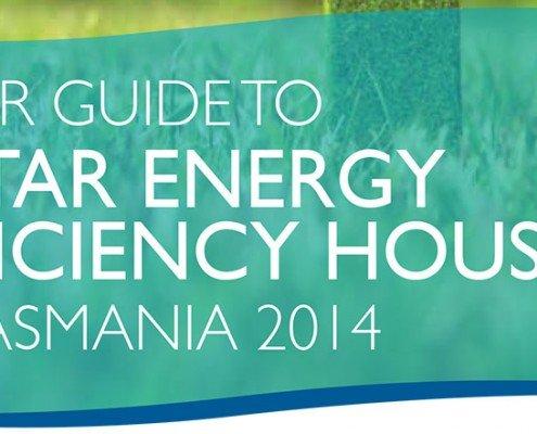 6 Star energy efficiency guide TAS 2014