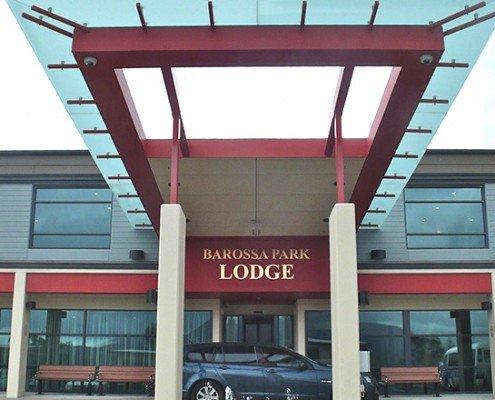 Barossa Park Lodge, Glenorchy, Tasmania