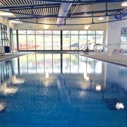 Barossa Park Hydrotherapy and Wellness Centre, Glenorchy Tasmania - lap swimming pool
