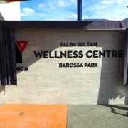 Barossa Park Hydrotherapy Pool and Wellness Centre - Grand Unveiling