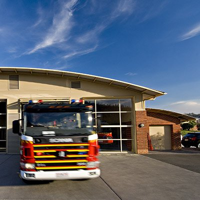 Mornington Fire Station