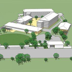 Pro bono education projects in India - Shalom School in Pratapgarh
