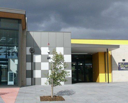 St Anns Compton Downs Community Centre, Verve Village, Tasmania