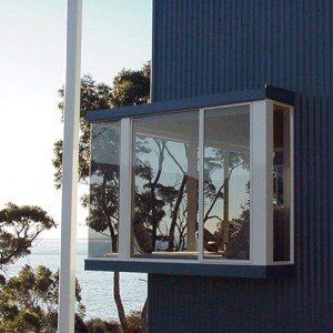 Adventure Bay Residence, Tasmania - Window