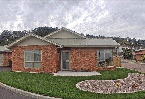 Yarandoo Independent Living Units, Burnie, Tasmania