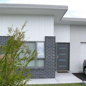 Wellington Vista independent living unit, Kingston Tasmania