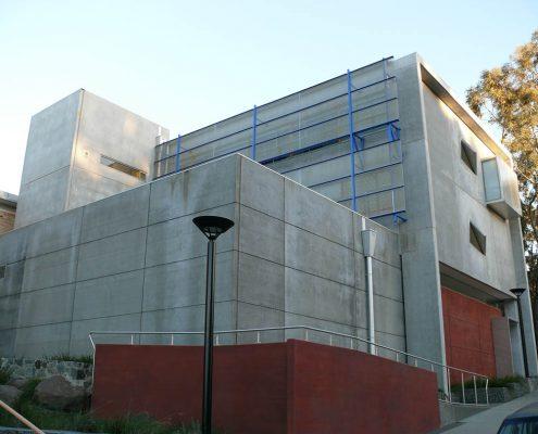 UTAS Pharmacy building