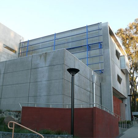 UTAS Pharmacy building