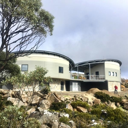 Mt Mawson Public Shelter, Mount Field National Park