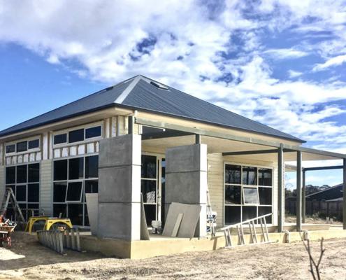 RRubicon Grove Redevelopment Community Cafe, Port Sorell, Tasmania Aged Care
