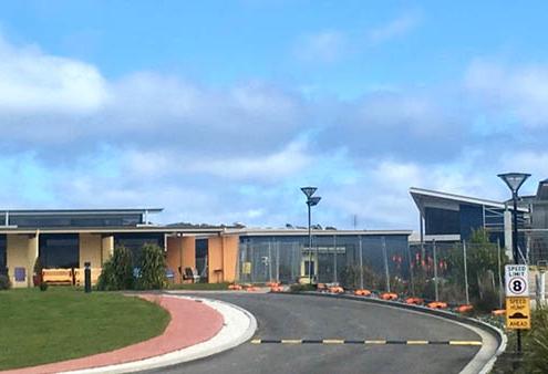 Rubicon Grove Redevelopment Community Cafe, Port Sorell, Tasmania Aged Care