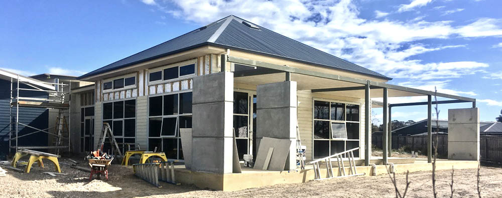 Rubicon Grove Redevelopment Community Cafe, Port Sorell, Tasmania Aged Care