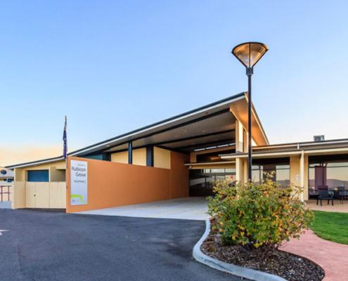 Rubicon Grove aged care and seniors living facility, Port Sorell, Tasmania