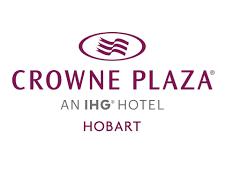 Crowne Plaza hotel, Hobart - logo