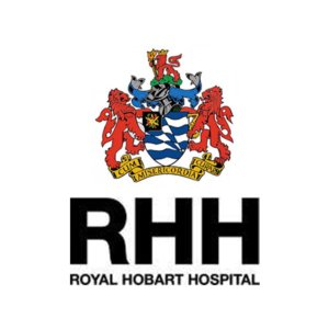 Royal Hobart Hospital logo