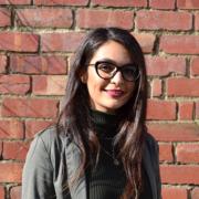 Neda Bagheri - Architectural Graduate
