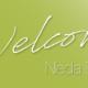Welcome, Neda Bagheri