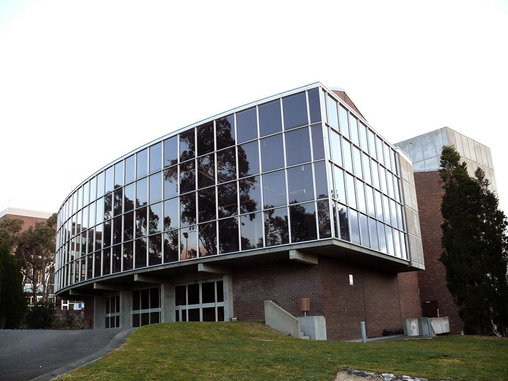 Hobart College, 1984 - Mt Nelson, Hobart