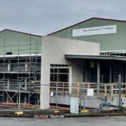 Mineral Resources Tasmania - Mornington Upgrade Stage 1 works